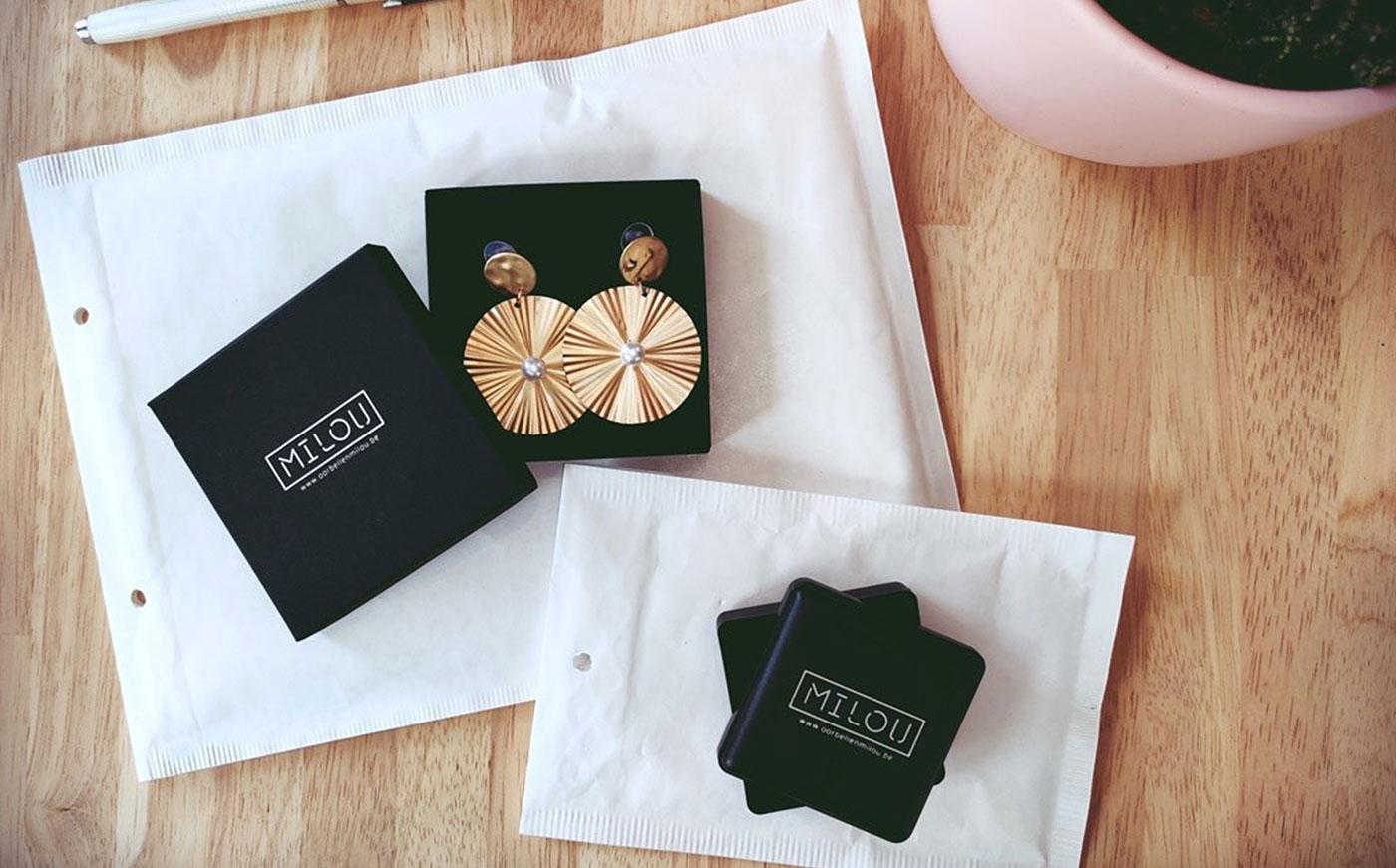 Oorbellen kopen online   Mooie en budgetvriendelijke oorbellen   Oorbellen Milou